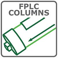 FPLCカラム