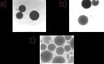 図5. ブロックポリマーの比較画像